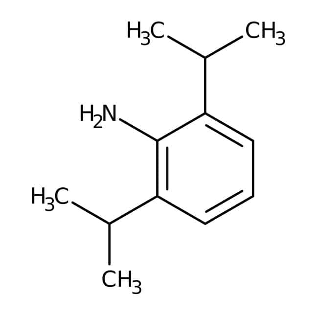 Alfa Aesar  2,6-Diisopropylaniline, 90+%