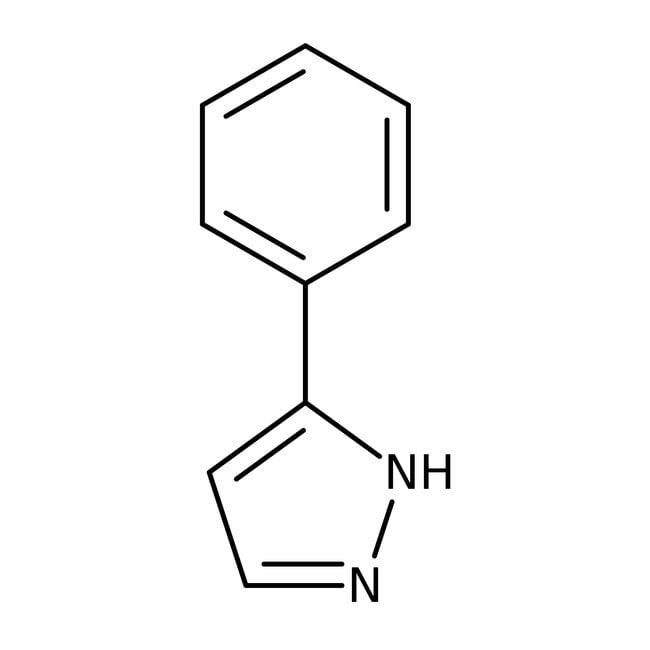 3(5)-Phenyl-1H-pyrazole, 99+%, ACROS Organics™