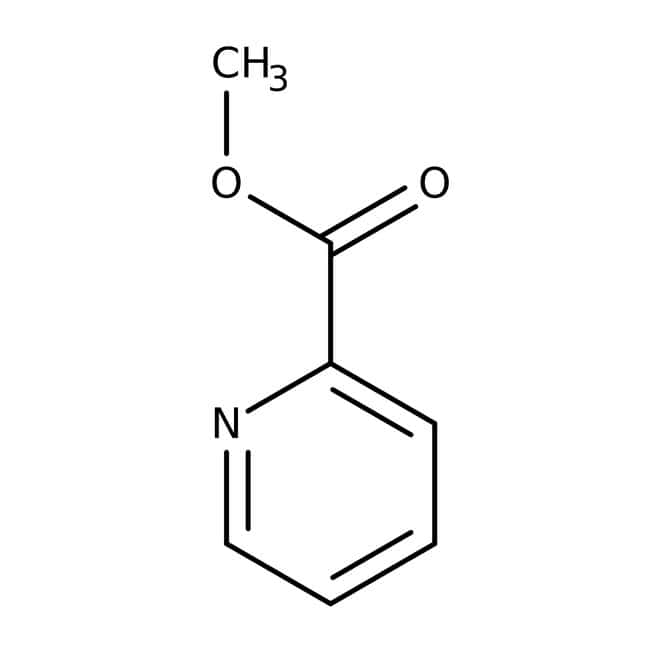 Methyl picolinate, 98%, ACROS Organics™