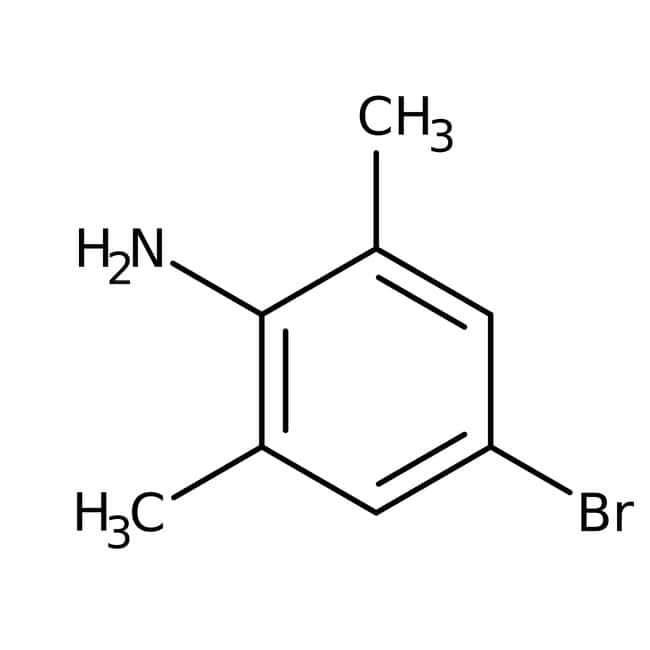 4-Bromo-2,6-dimethylaniline, 98%, ACROS Organics
