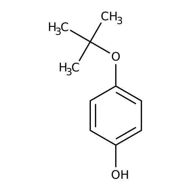 Alfa Aesar  4-(tert-Butoxy)phenol, 98%