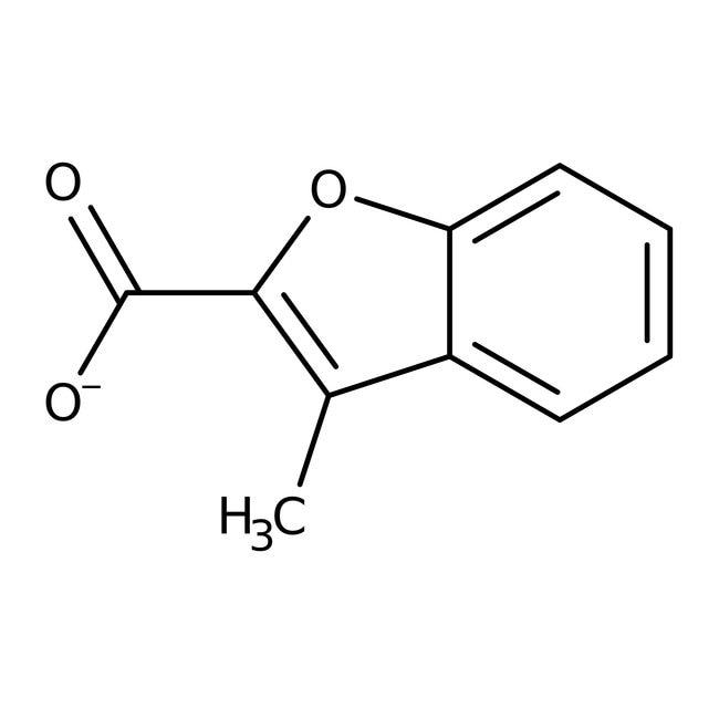 3-Methylbenzofuran-2-carboxylic Acid 98.0+%, TCI America™