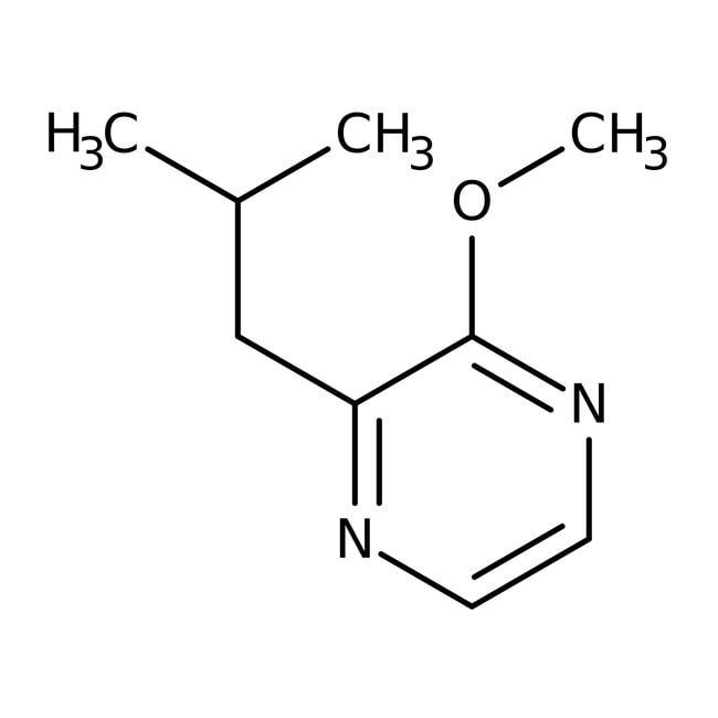 2-Isobutyl-3-methoxypyrazine 97.0+%, TCI America™