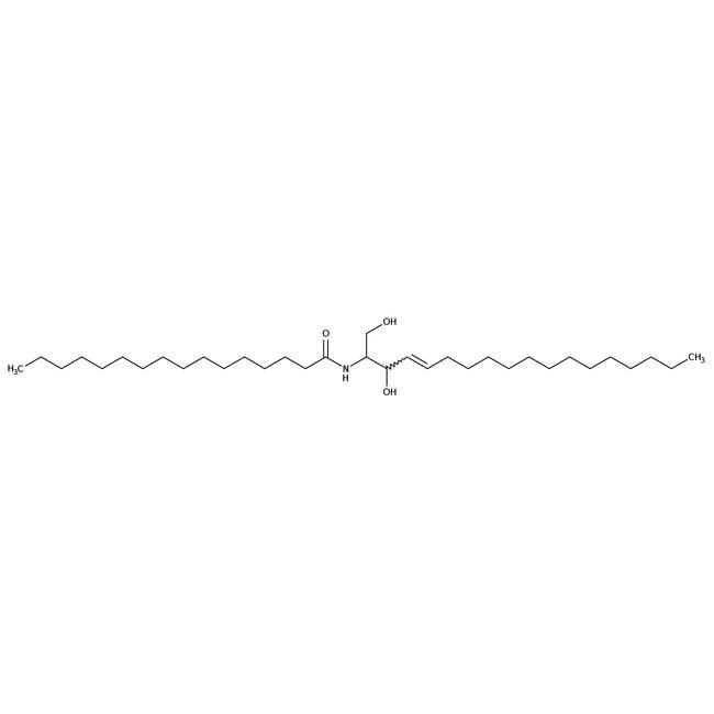Alfa Aesar C16 Ceramide, 98%:Life Sciences:Cell Analysis