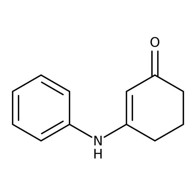 3-(Phenylamino)cyclohex-2-ene-1-one, 98%, Acros Organics