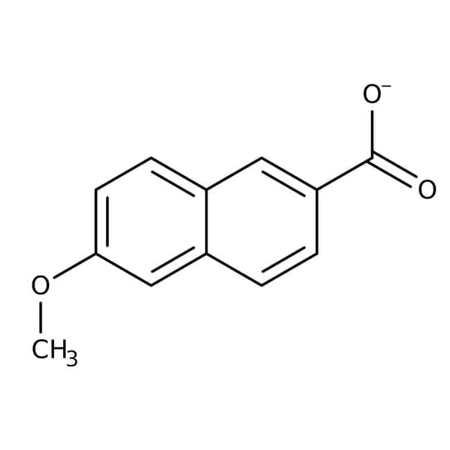 6-Methoxy-2-naphthoic Acid 97.0+%, TCI America™