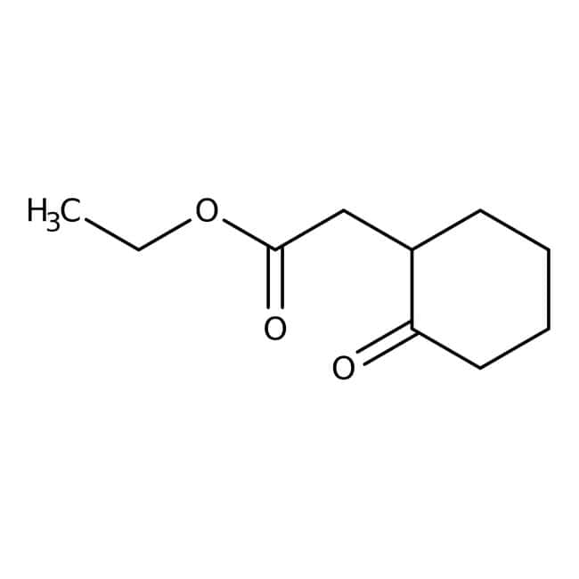 Ethyl 2-cyclohexanoneacetate, 97%, ACROS Organics™