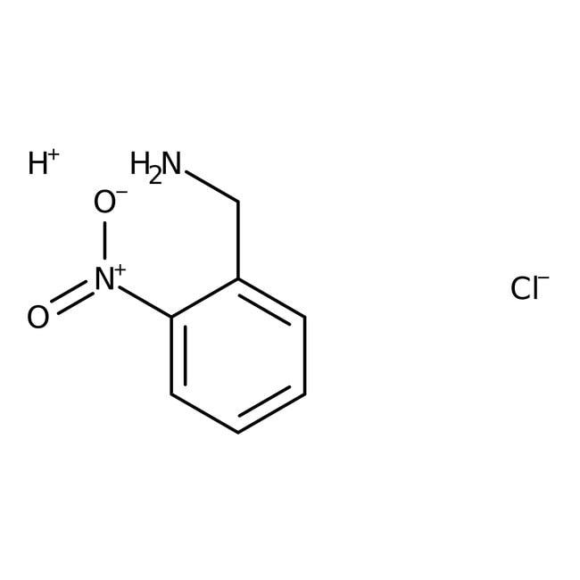 Alfa Aesar  2-Nitrobenzylamine hydrochloride, 98%