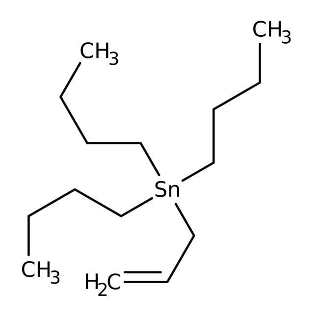 Allyltributyltin, 97%, ACROS Organics™