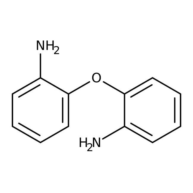 Alfa Aesar™Bis(2-aminophenyl) ether, 98%