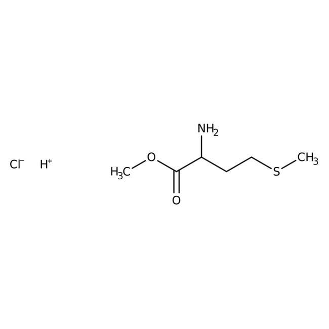 L-Methionine Methyl Ester Hydrochloride 96.0+%, TCI America™