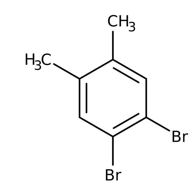 Alfa Aesar  4,5-Dibromo-o-xylene, 97%
