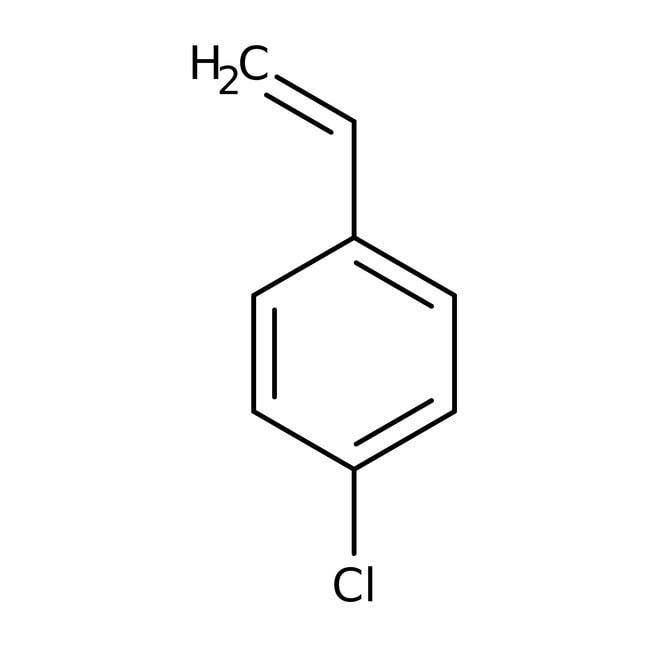 Poly(4-chlorostyrene), ACROS Organics
