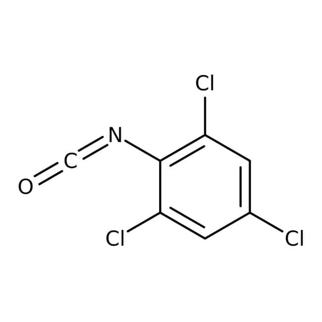 2,4,6-Trichlorophenyl Isocyanate 98.0+%, TCI America™