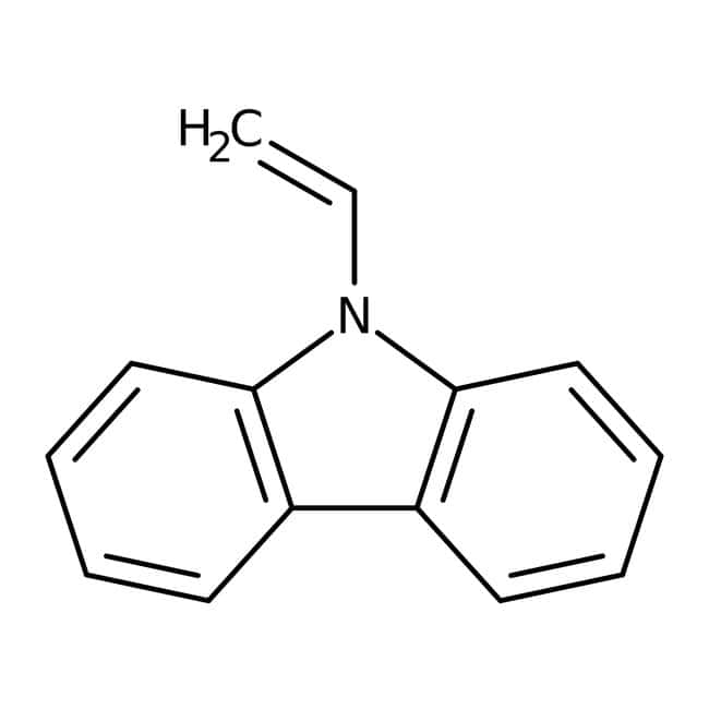Poly(N-vinylcarbazole), approx. M.W. 90,000, ACROS Organics