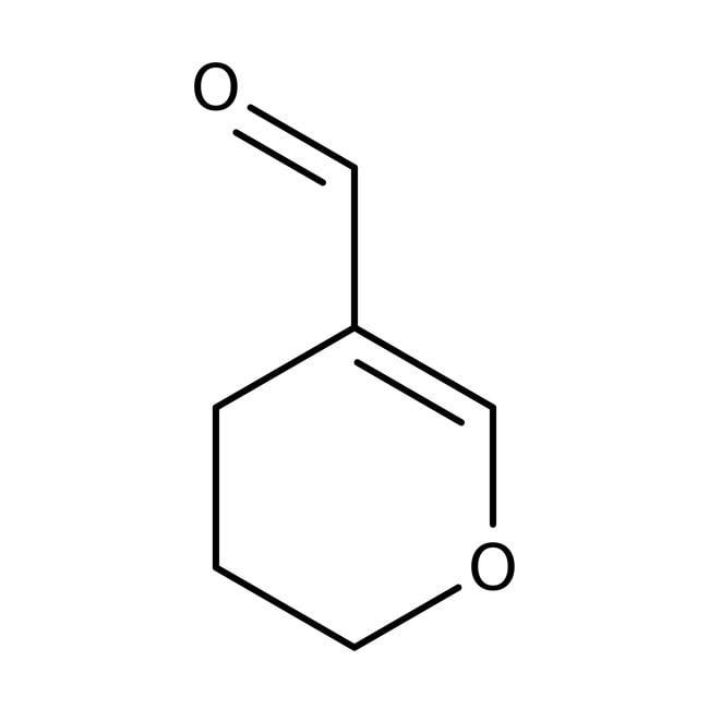 3,4-Dihydro-2H-pyran-5-carbaldehyde, Maybridge: Organic acids and derivatives Componentes orgánicos