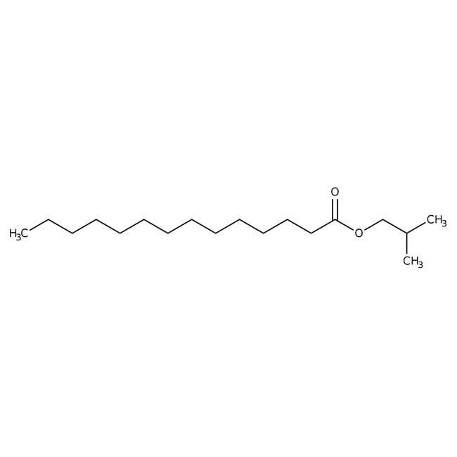 Isobutyl Myristate 97.0+%, TCI America™