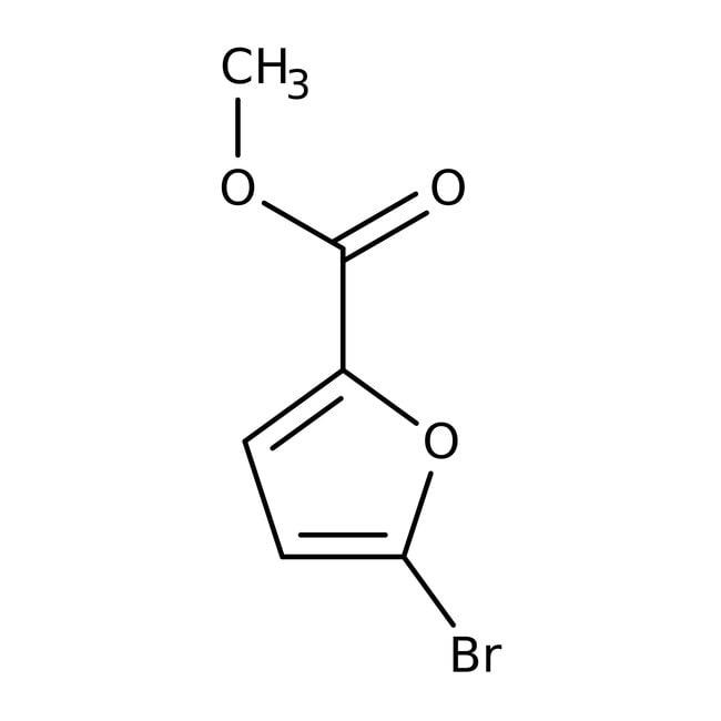 Methyl 5-Bromo-2-furancarboxylate 98.0+%, TCI America™