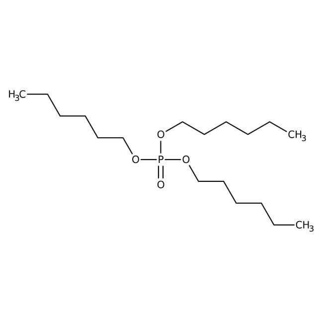 Alfa Aesar™Fosfato Tri-n-hexil, +90% 1g Alfa Aesar™Fosfato Tri-n-hexil, +90%