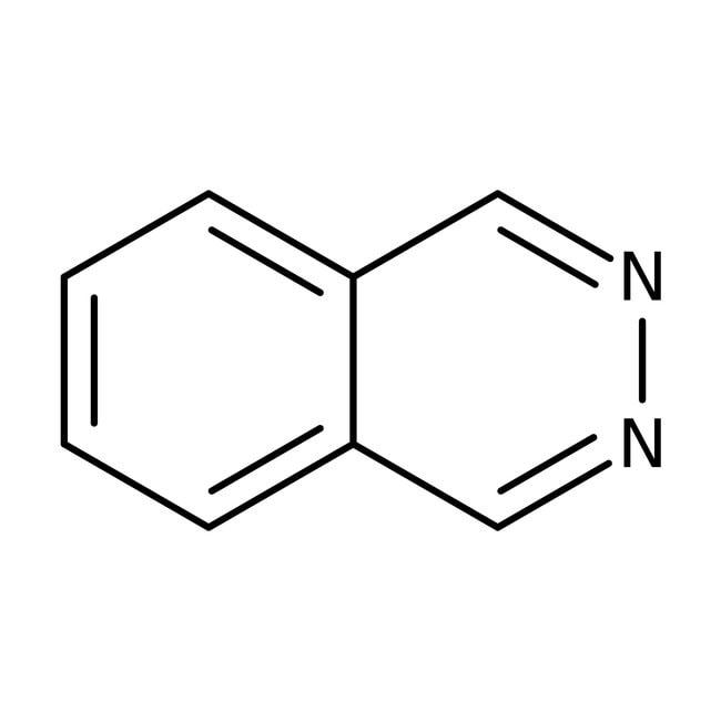 Phthalazine, 98%, ACROS Organics™ 10g; Glass bottle Phthalazine, 98%, ACROS Organics™