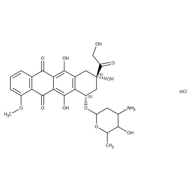 Doxorubicin hydrochloride, Tocris Bioscience