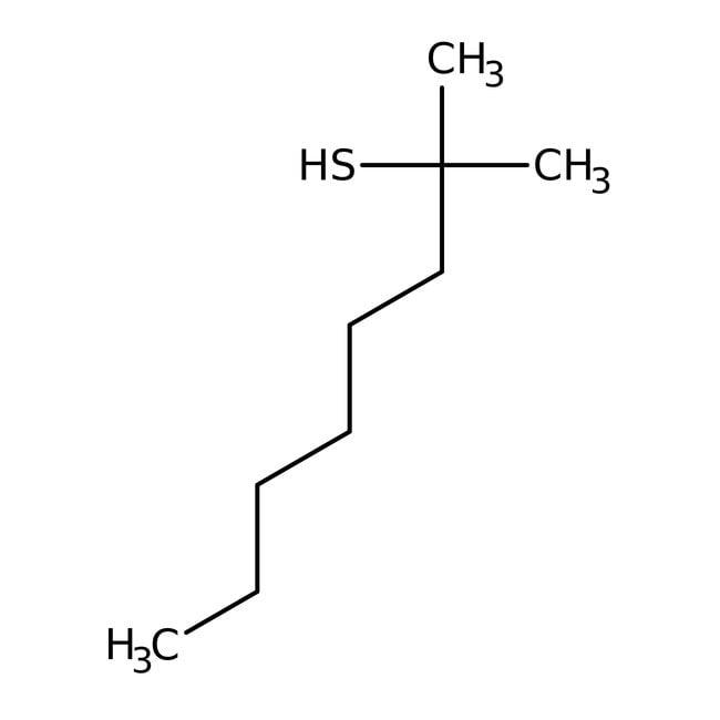 tert-Nonyl Mercaptan (mixture) 97.0+%, TCI America™