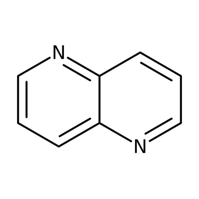 Alfa Aesar™1,5-Naphthyridine, ≥97%