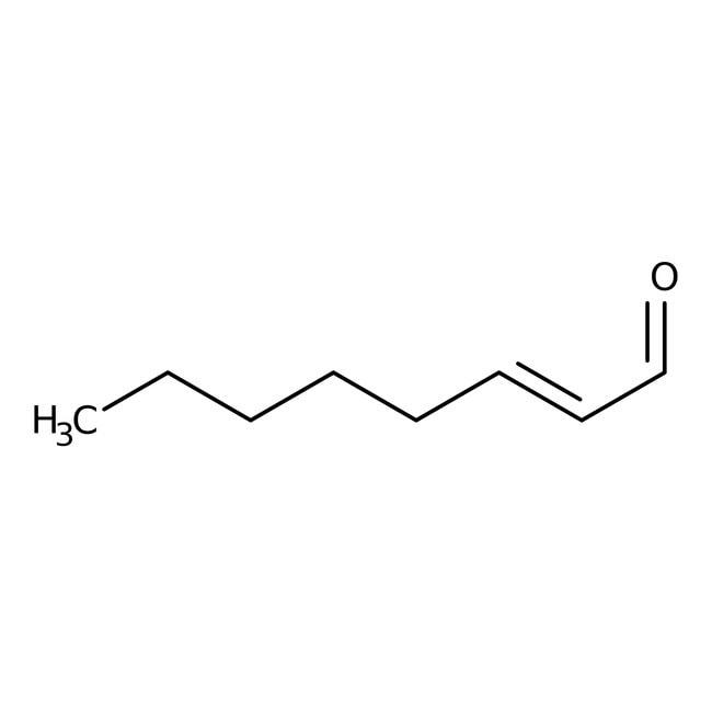 Alfa Aesar  trans-2-Octenal, 95%