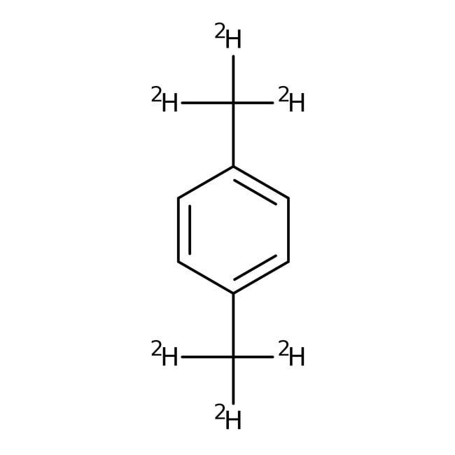 p-Xylene-d6, for NMR, 99+% atom D, ACROS Organics