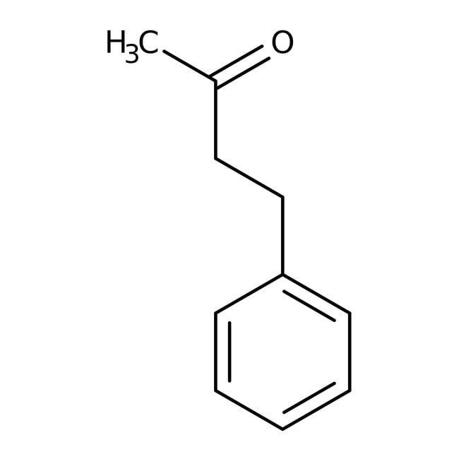 Benzylacetone, 99%, ACROS Organics™ 250mL Benzylacetone, 99%, ACROS Organics™