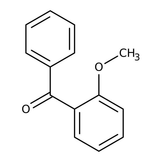 Alfa Aesar™2-Metoxibenzofenona, 98% 1g Alfa Aesar™2-Metoxibenzofenona, 98%