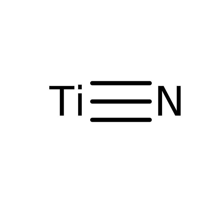 Titanium nitride, 99.7% (metal basis), Alfa Aesar™