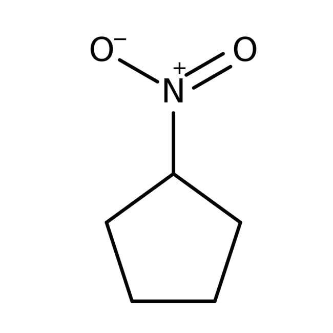 Nitrocyclopentane, 97+%, Acros Organics