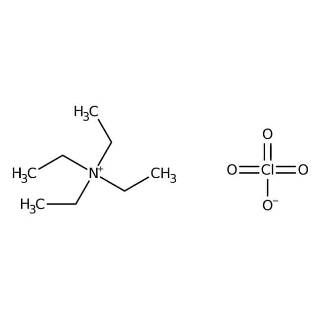 Tetraethylammonium perchlorate, 0.2M aqueous solution, ACROS Organics™