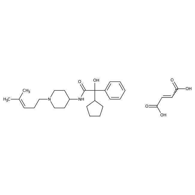 J 104129 fumarate, Tocris Bioscience