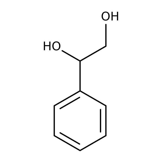 (S)-(+)-1-Phenyl-1,2-ethanediol, 99+%, ACROS Organics™