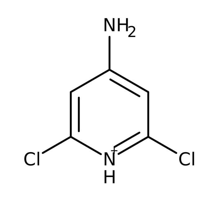2,6-Dichloropyridin-4-amine, 97%