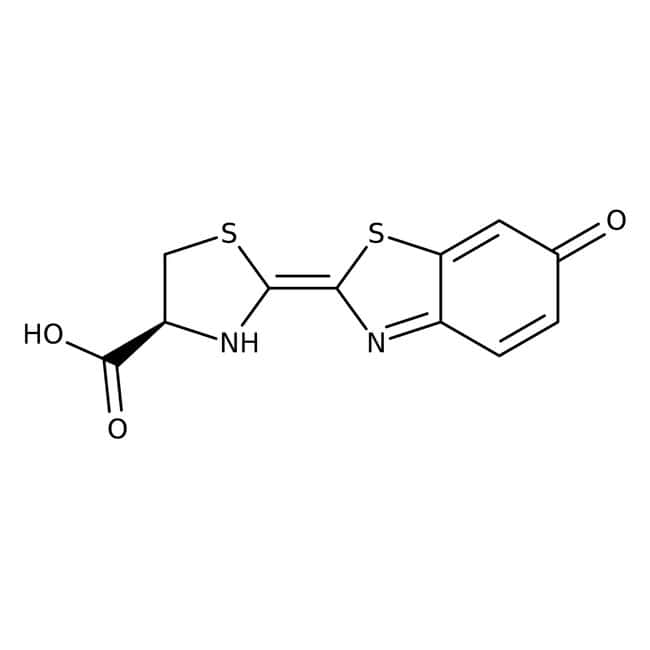 D(-)-Luciferin, ACROS Organics