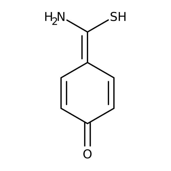 4-Hydroxythiobenzamide 98.0 %, TCI America
