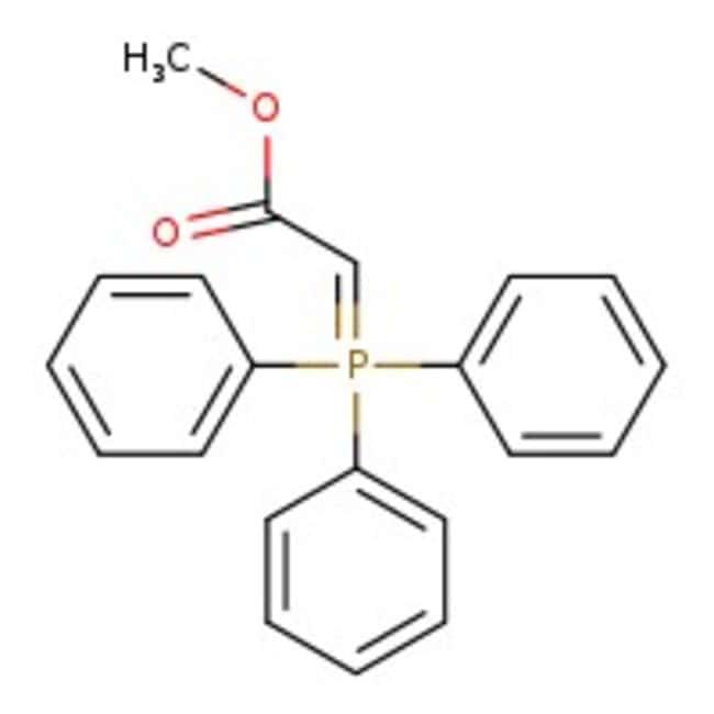 Methyl (Triphenylphosphoranylidene)acetate 98.0 %, TCI America