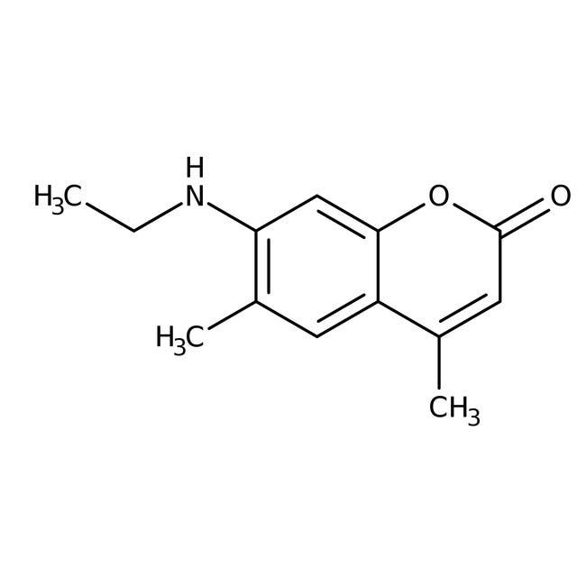 Coumarin 2, Laser Grade 99%, ACROS Organics