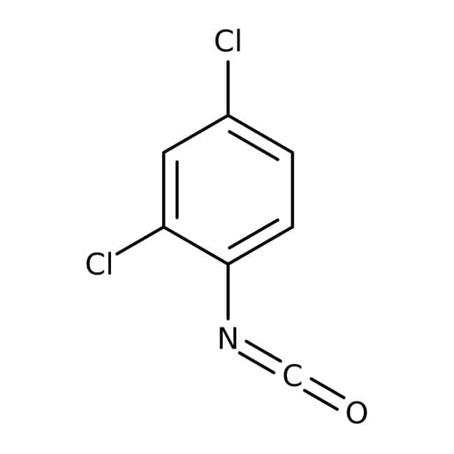2,4-Dichlorophenyl Isocyanate 98.0+%, TCI America™