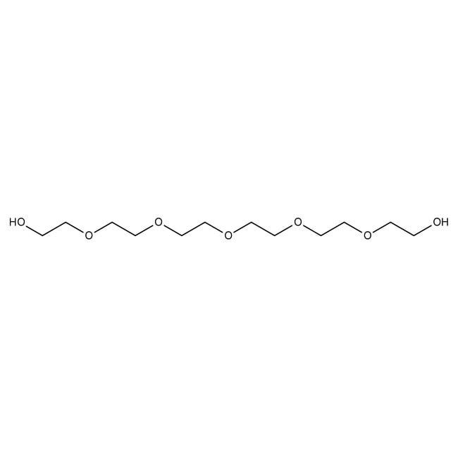 Hexaethylene Glycol 98.0+%, TCI America™