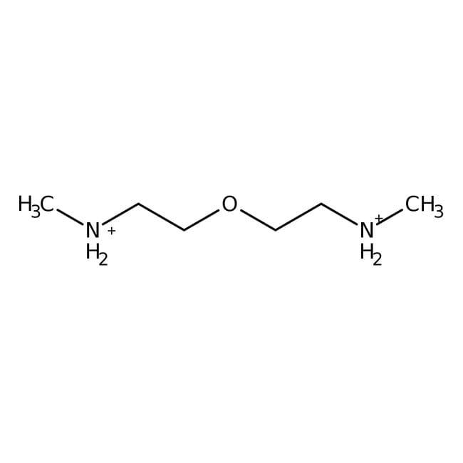 1,5-Bis(methylamino)-3-oxapentane, 98%, ACROS Organics™
