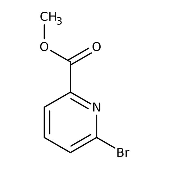 Methyl 6-bromopyridine-2-carboxylate, 97%, ACROS Organics™