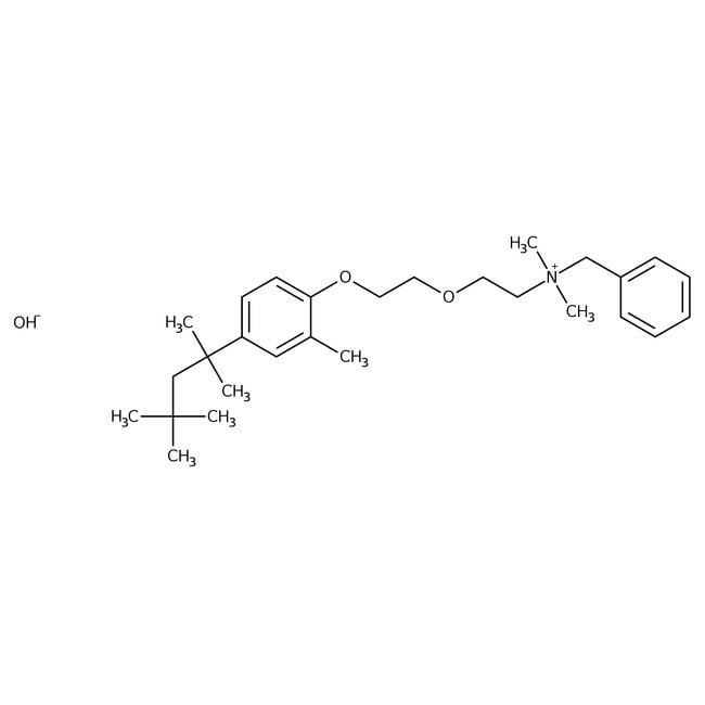 Hyamine Hydroxide, Fisher BioReagents