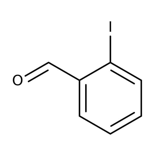 2-Iodobenzaldehyde, 98%, ACROS Organics