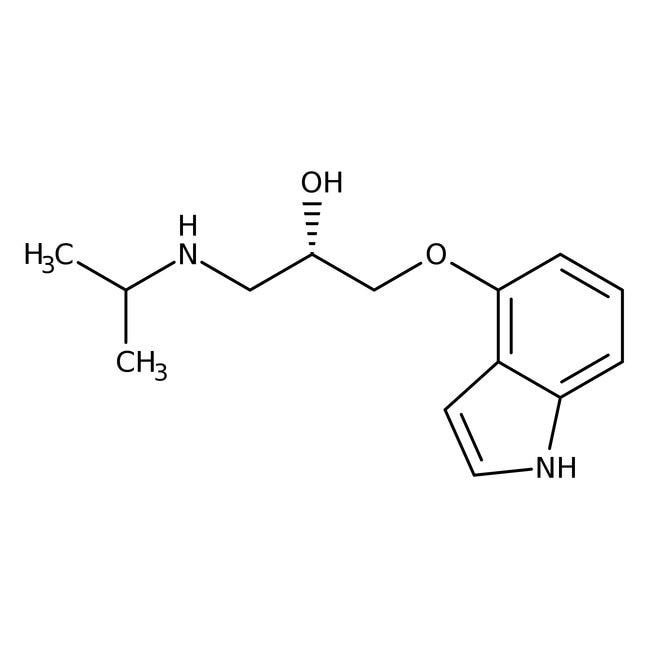 (S)-(-)-Pindolol, Tocris Bioscience