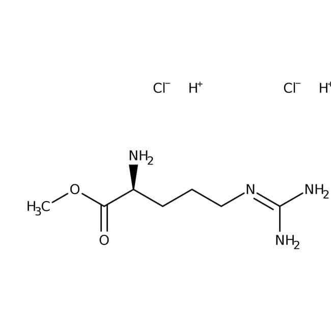 L-arginine methyl ester dihydrochloride, 98%, ACROS Organics