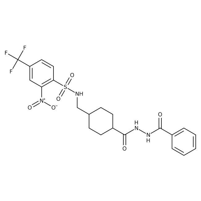 S 25585, Tocris Bioscience™ 50mg S 25585, Tocris Bioscience™